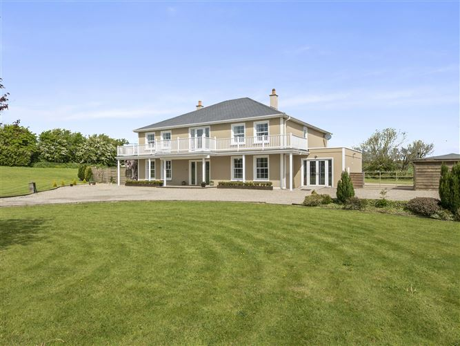 Main image for Chia Lodge, Arthurstown, Wexford