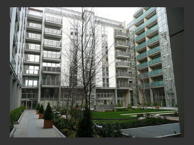 Main image for Apartment 64, Saunders House, Dublin 1, Dublin