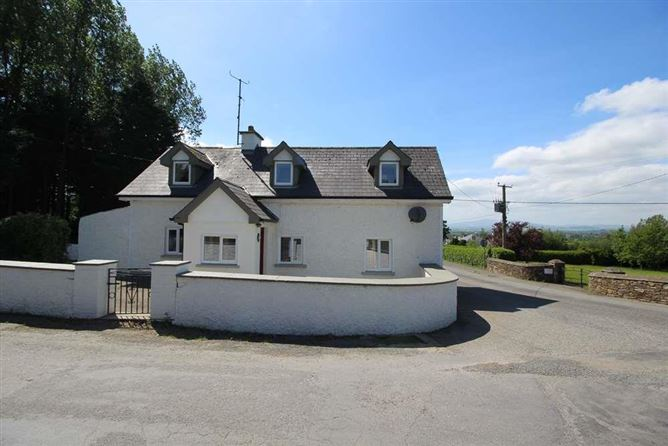 Main image for Church Cottage, Monageer, Enniscorthy, Co. Wexford