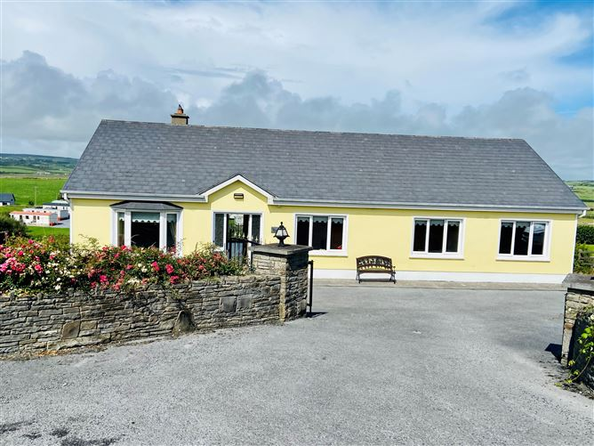 Main image for Riverview, Dough, Lahinch, Clare