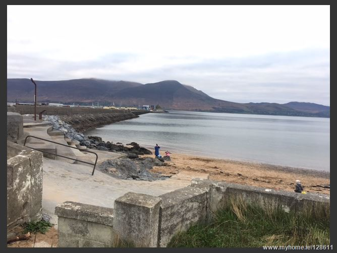 The Boathouse, Fenit, Kerry