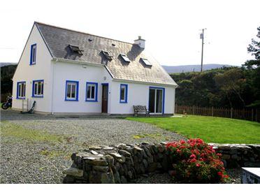 Main image of FOUR BEDROOM DWELLING, ALLIHIES, Beara, West Cork