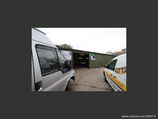 Unit B3, Donnybrook Commerical Centre, Donnybrook, Donnybrook, Cork