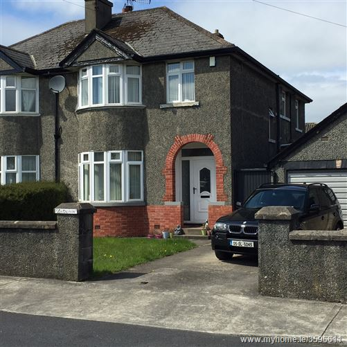 10 Old Muirhevna, Dublin Road