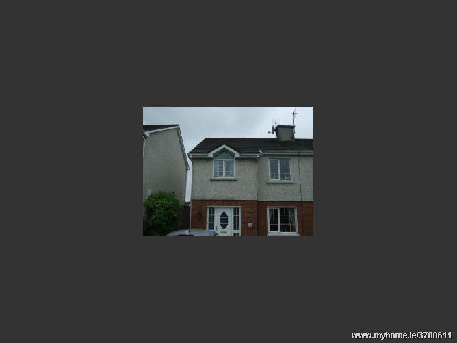 14 Cherrington Place., Springfield, Castlebar, Co.Mayo