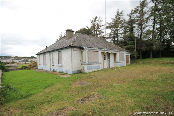 'The Bungalow', Riverchapel, Courtown, Gorey, Co. Wexford