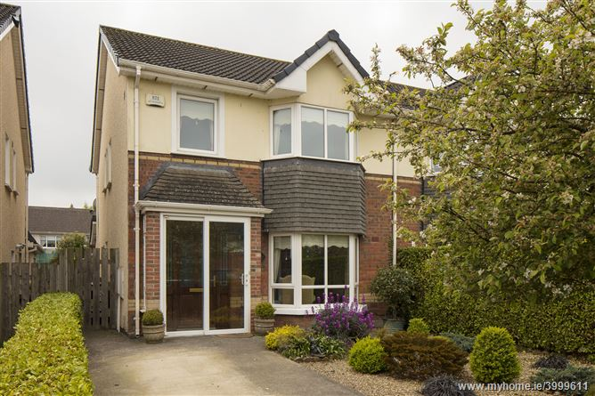 56 Ridgewood Close, Swords, County Dublin