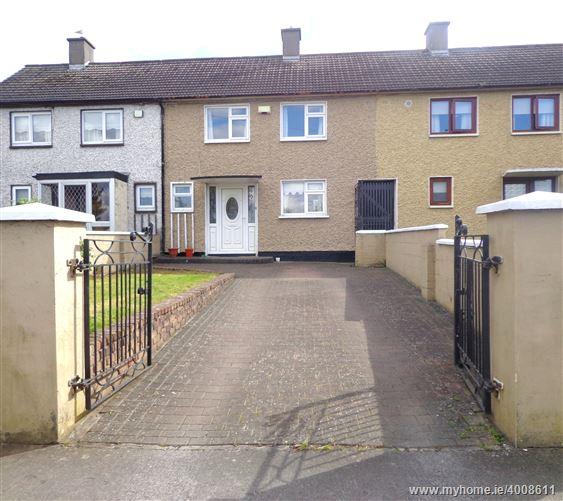 35 Mellowes Park, Finglas,   Dublin 11