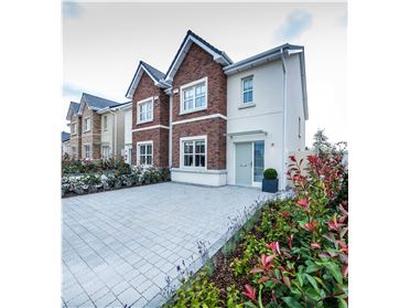 Main image for 3 Bedroom Semi Detached Homes, Stoneleigh, Craddockstown, Naas, Co Kildare