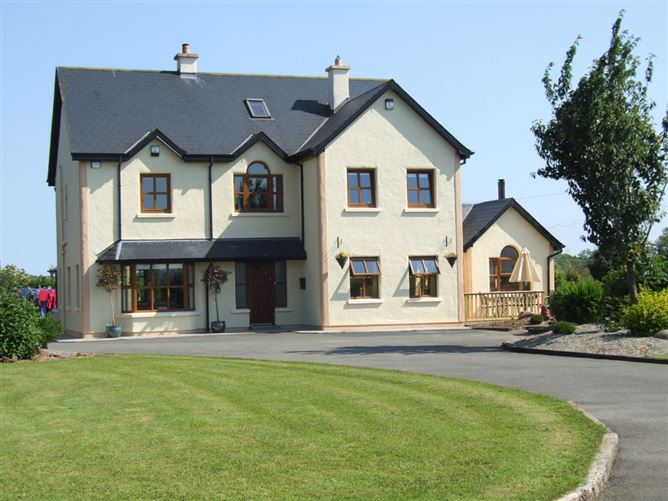 Main image for Warm welcoming home for all guests, Enniscorthy, Co. Wexford