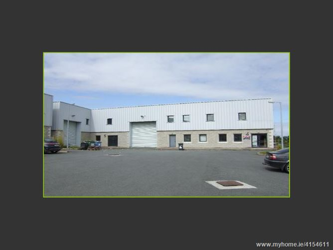 Unit 5  Shamrock Hill, Dunleer, Louth
