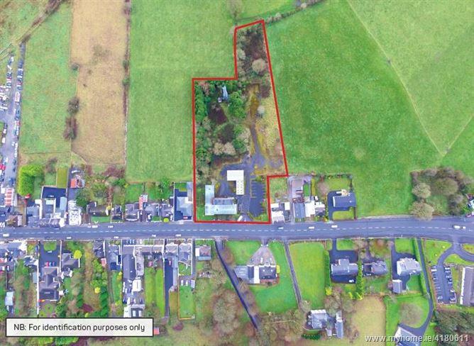 Convent Road, Site, Claremorris, Mayo
