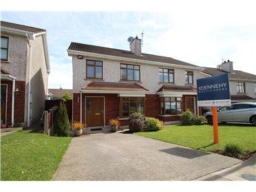 Photo of 31 Beechgrove, Heronswood, Carrigaline, Cork