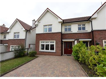 Photo of 13 Primrose Court, Forest Hill, Carrigaline, Cork