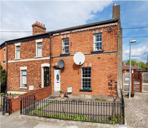 Main image for 25 Church Road, East Wall, Dublin 3, D03 AK66