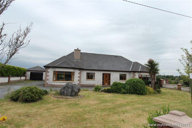 Main image for Ballinaboy Lodge, Kilteevan, Roscommon