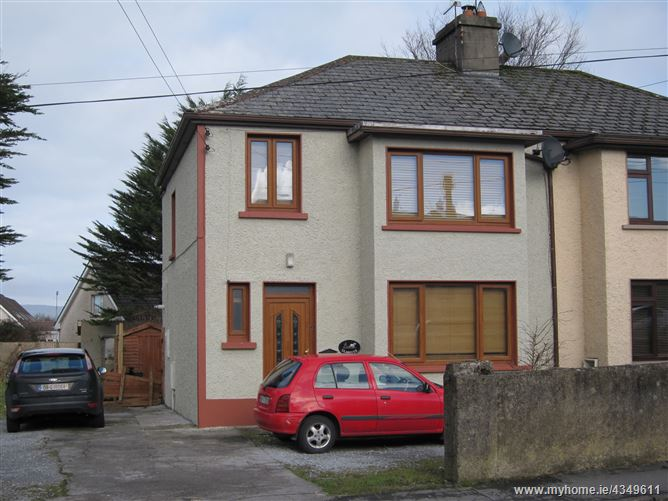 Main image for Clareview, Fr Russell Road, Dooradoyle, Limerick