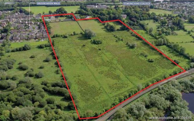 Main image for Roseneath House & Lands, Mill Road, Corbally, Co Limerick