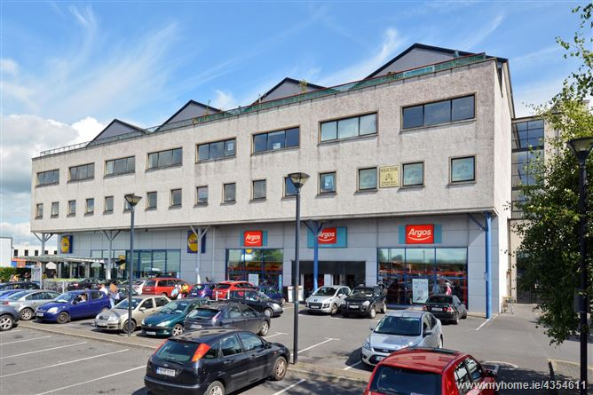 4 The Plaza, Headford Road, City Centre, Galway City