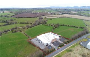 Unit 21 Lisboney Industrial Estate, Nenagh, Tipperary