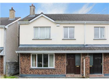 Image for 25 Bain Caise, Bishop O'Donnell Road, Rahoon, Co. Galway
