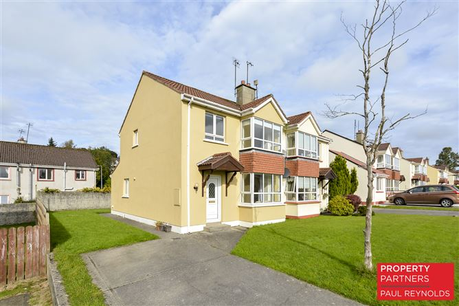 29 Parkview Drive, Letterkenny, Donegal