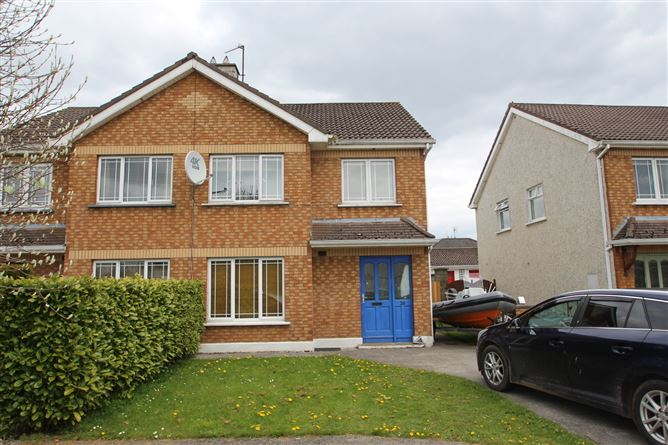 Main image for Harbour Walk, Tullamore, Offaly, R35CC82