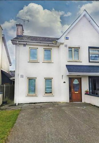 Main image for 41 Abbeyfield, Ballitore, Athy, Co. Kildare