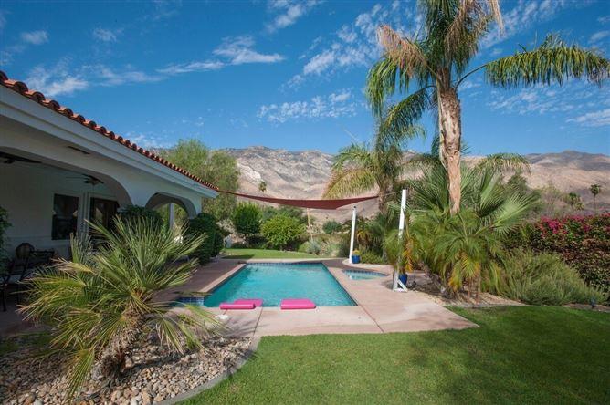 Main image for La Villa Vista,Palm Springs,California,USA