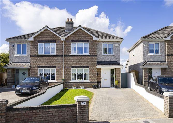 Main image for 30 Glen Abhainn Park, Enfield, Meath, A83 H762