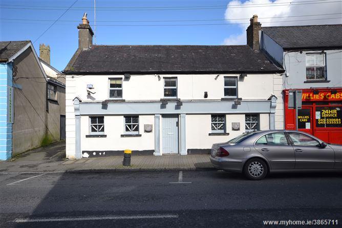 An Goban Saor, Claregate Street, Kildare Town, Co.Kildare