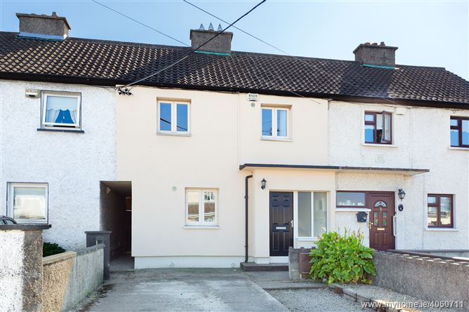 5 Oliver Plunkett Villas, Monkstown,   County Dublin