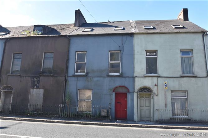 14 Lower Glanmire Road, City Centre Nth, Cork City