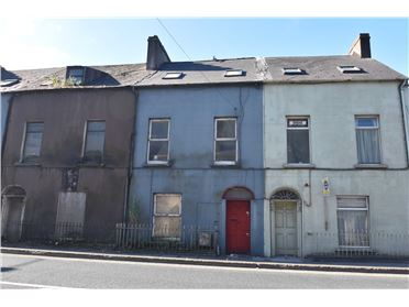 Photo of 14 Lower Glanmire Road, City Centre Nth, Cork City