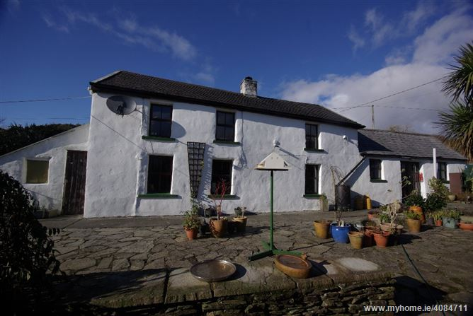 Wysteria Cottage, Forenaught, Skibbereen,   West Cork