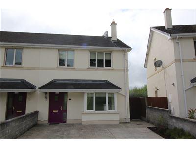 16 Castlerock Woods, Castletrock, Castleconnell, Limerick