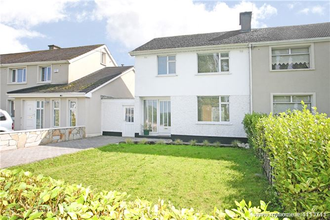 46 Ballykeeffe Estate, Dooradoyle, Limerick, V94 T6CT