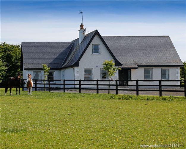 Clonmore, Castlejordan, Meath