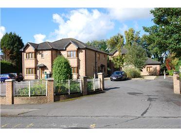Property image of 1-7 Aileach, Blakestown Road, Clonsilla, Clonsilla, Dublin 15