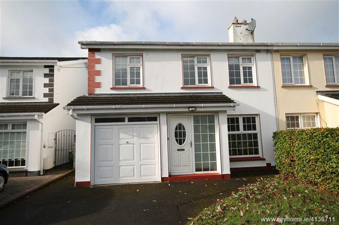 Photo of 142 The Oaks, Newbridge, Kildare