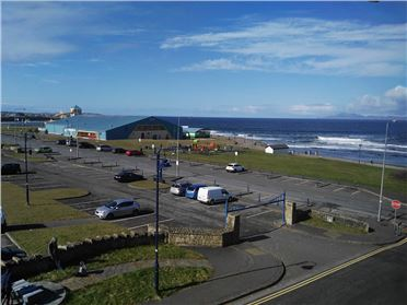 Photo of No. 42 Marine Court Apartments, Bundoran, Donegal
