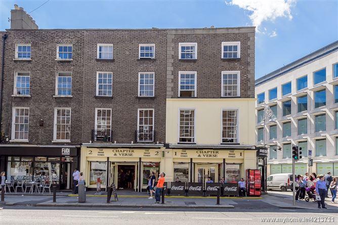 Leeson Street Lower, Dublin 2, Dublin