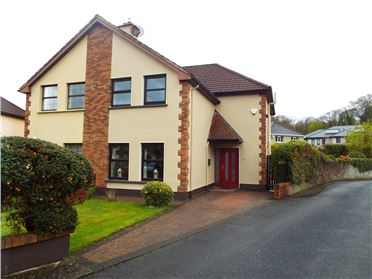 Main image of 24 Woodford Manor, Killarney, Kerry
