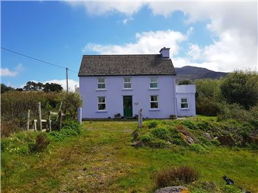 Photo of Ref 767 - Farmhouse, Killagurteen, Waterville, Kerry
