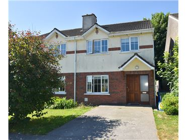 Photo of 8 Hillcrest, Watergrasshill, Cork