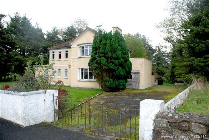 Main image for Old Medical Consultancy,Main Street Lahardane , Ballina, Mayo