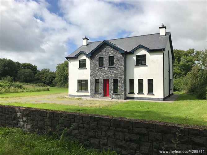 Creggaun, Craughwell, Galway