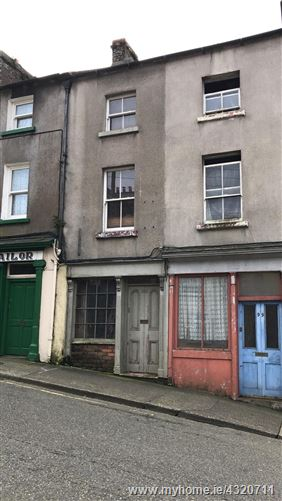 100 Mary St., New Ross, Wexford