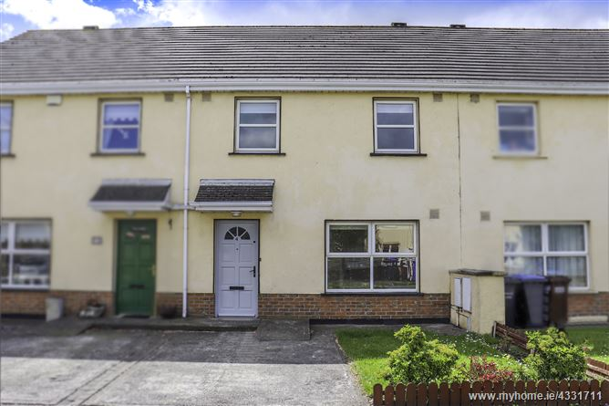 4 Caislean Cuirt, Tullow Road, Carlow Town, Carlow