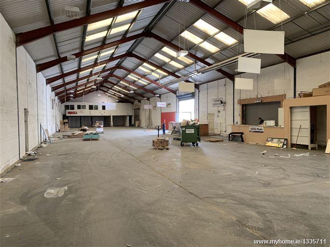 Main image for Unit 5 Adamstown Industrial Estate, Newcastle Road, Lucan, Lucan, Dublin